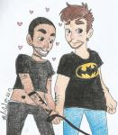 au ziam date by SiXProductions