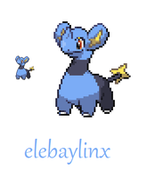 elebaylinx (splice) by poppygirl36
