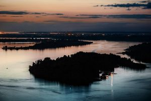 Dnieper by dimocritus