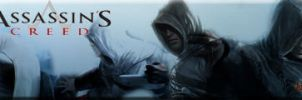 Assassin's Creed Sign by KnucklesTheEchidna53