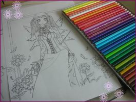 drawing by aliza-chan