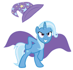 Trixie te reta by BIGCCV