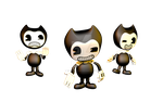Bendy | ThrPuppet by PuppetProductions