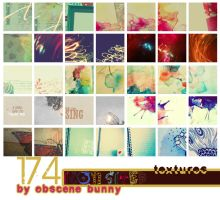icon textures 020 by obscene-bunny