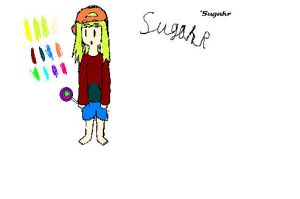This is Sugahr by whoot-hoot-party