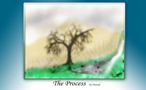 The Process by ykbks