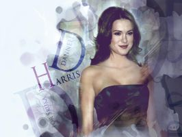 1_Danneel Harris by alexandra135