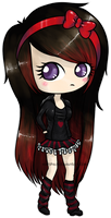 :commie: Faith - xDarkNecroFearx by Yeleena