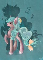 Shimmering Pearl by Wilvarin-Liadon