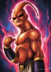 Super Buu by bramLeech