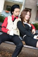 Ace Attorney 06 by MaslowskiPhotograph