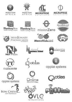 Logo Works by logotypes-club