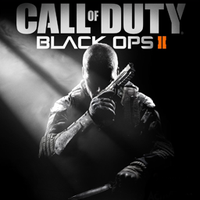 Call of Duty: Black Ops II ICON by WarrioTOX