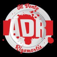 Al Dente Rigamortis Logo by Crazon