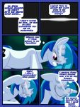 Scratch N' Tavi 4 Page 10 by SilvatheBrony