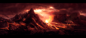 Lava by SimonWeaner