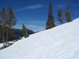 Snow slope 2 by Seth0941