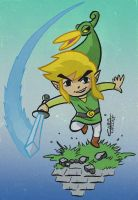 Link by ChrisFaccone