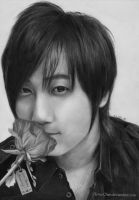 Heo Young Saeng by Henu-Chan
