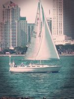 Sail Away With Me... by joy-in-life