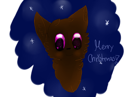 First Christmas-Gift xDD by Arkiva