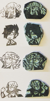 Stamps! by Zack-Of-Spades