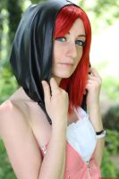 Kairi 04 by AerithStrife90