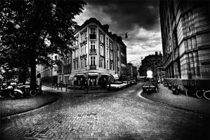AMSTERDAM vol. 3 by Ssquared-Photography