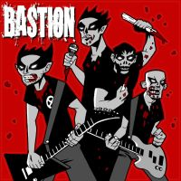 Bastion ep cover by astrotoonz