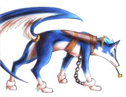 Repede by YunakiDraw