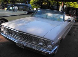 1964 Ford Galaxie Convertible by Photos-By-Michelle