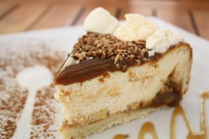 Cheesecake Cajetoso by snok-daffy