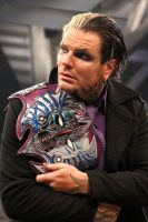 TNA Wrestling Jeff Hardy Photo by Guerrillasuit