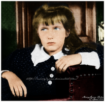 The Youngest Grand Duchess by MissyLynne