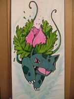 #002 for mah wall by Schu-was-here