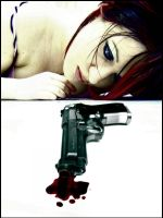 Guns Dont Kill People... by mastercylinder