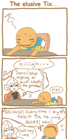 PKMNC 38: The trouble with Tix... by SilkenCat