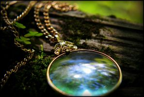 ~Enchanted Tomorrow~ by Isika