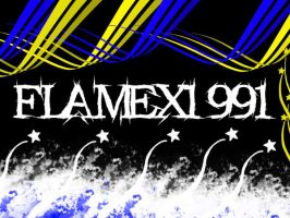 stary flamex1991 by flamex1991