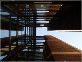 Verticality by zephyris