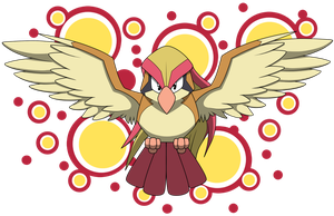 Pokeddexy Day 8 Fav Flying Type by AR-ameth