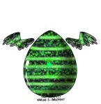 Mystery Egg Adopt ~ 14 by BiahAdopts