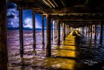 Under the Dock by StephGabler