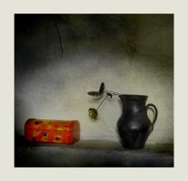 Still-life by BrokenLens