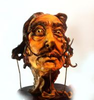 Salvador Dali by Fabreeze