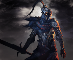 Artorias by HyperShadowX1