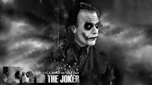 The Joker2 by Amythology