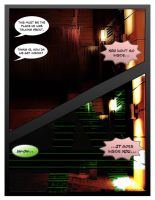Hanging Tree IV- Page Eight by EmeraldSpade