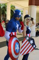 Megacon 2013 15 by CosplayCousins