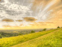 hilltop by OliHDR